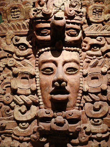 The enormous historical art treasures of Mexico