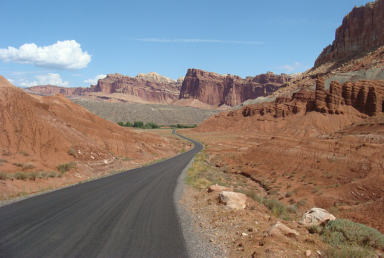 Capitol Reef National Park