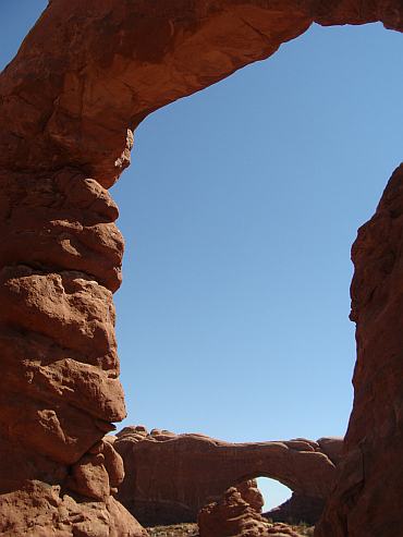 Windows Section, Arches National Park