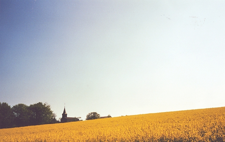 Church in the Fields, Lorraine
